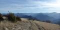Randonnée la Montagne du Linceuil