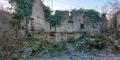 Ruine de la Chartreuse du Val Sainte-Marie
