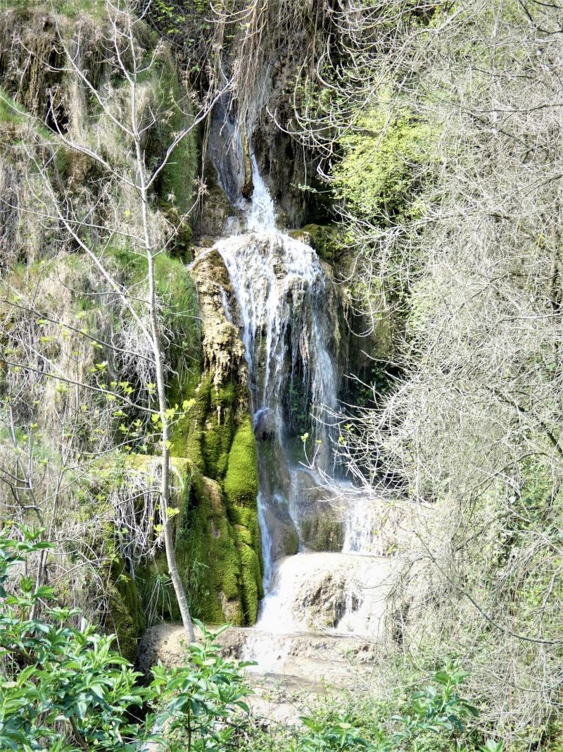 Saint-Montan/Ardèche