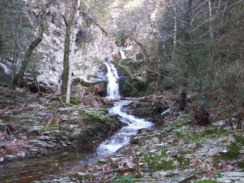 La rochette-Ardèche