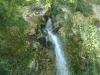 la  cascade de la Pissoire