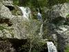 la cascade de Rochebonne