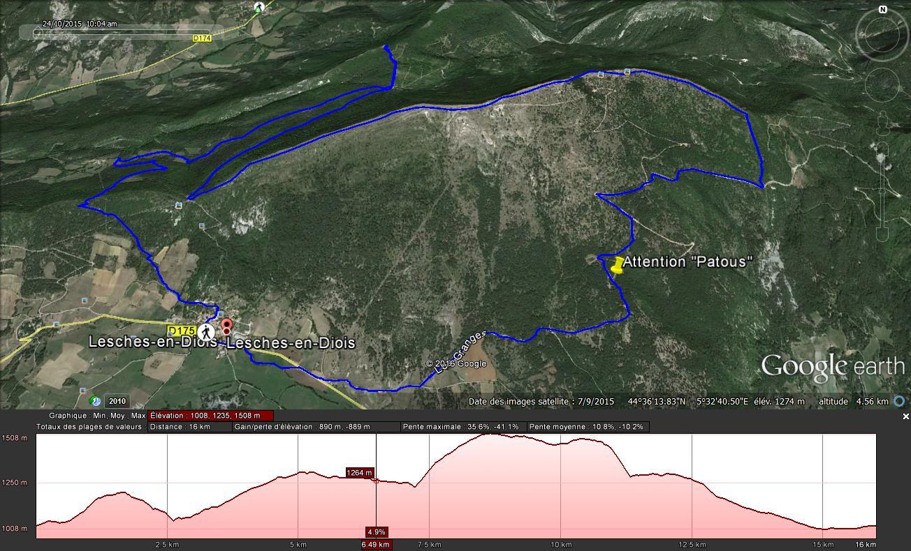 la montagne du Puy1